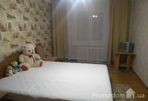 фотография - Комната для девушки Русановка