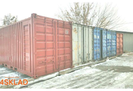 фотография - Сдам долгосрочно складское помещение Киев, Дарницкий