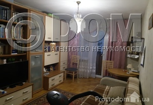 фотография - Продажа 2-х комнатной квартиры на  Лукьяновке