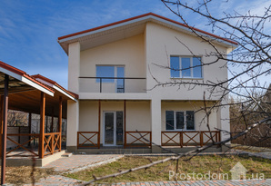 Продам дачу в Песчанке возле реки и леса в районе GoodZone, 120 м²