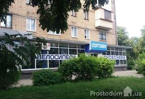 Без комиссии аренда фасадного помещения Проспект Отрадный 6/1 Соломенский