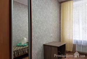 Посуточная аренда комнат в центре Киева на Печерске