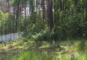 Продам участок под жилую застройку Киево-Святошинский, Стоянка