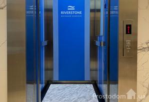 22 этаж СУПЕР видовая  1к квартира в ЖК RiverStone
