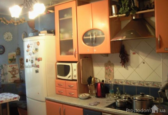 фотография - Продажа 3-х комнатной квартиры на Оболони ул. Полярная