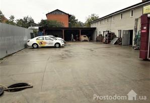 фотография - Продам отдельно стоящее здание,Сырецкий проезд,Подольский р-н.