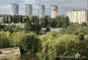 Продам 3-к квартиру Киев, Святошинский