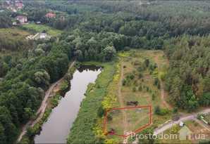Продам участок под жилую застройку Киево-Святошинский, Вита-Почтовая