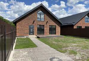Продается дом дуплекс 100м2, + 3 сот. земли