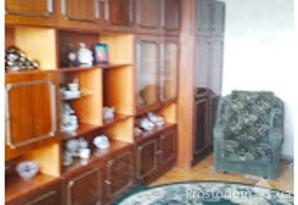 2я квартира б/к для покупателя Леся КУрбаса, Святошинский район