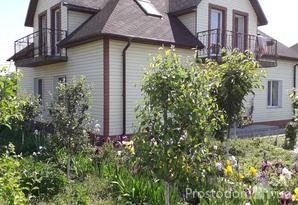 Хозяин !!! Без коммисии !!! Продам дом Красивый,уютный дом в Буче. Участок 12 с