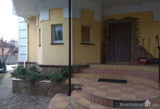 фотография - Продам 8-к дом Черкассы, Сосновский
