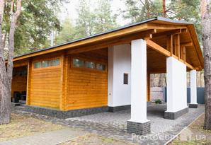 Продам эксклюзивный дом в сосновом лесу Песчанки