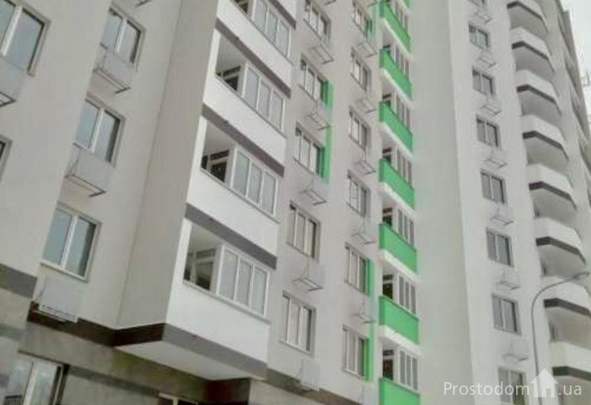 фотография - Продам 1-комн. квартиру, Дарницкий район, Харьковское шоссе, 210