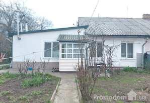 Продам часть дома в начале Борисполя р-н Экомаркета