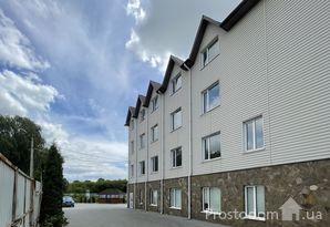 Промышленная недвижимость в Броварах на 1.9га, новый офис и склад 3300 кв.м!