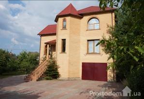 фотография - Сдается красивый дом с озером в с.Мархалевка