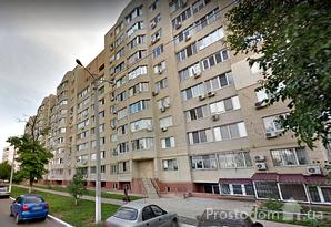 фотография - 4 ком. квартиру в двух уровнях на Скворцова