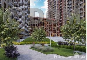 фотография - Продажа 3-х комнатной квартиры в ЖК Миракс