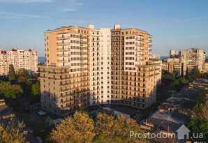 Продам 1-к квартиру Одесса, Приморский