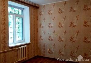 1-но комнатная квартира в спальном микрорайоне в центре