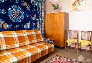 Продам ликвидную ретро квартиру с видом на Днепр на ж/м «Солнечный»