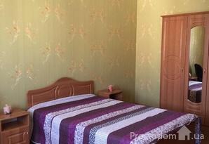 Сдам 2 комнат. квартиру, комнаты раздельные, ул.Вильямса 5, кирпич, Элитный комп