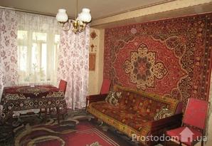 Продам 1 ком. квартиру на Борщаговке