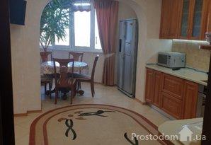 фотография - Сдам видовую 3к. квартиру ул. Драгоманова 1к, Дарницкий район.
