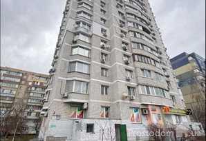 Продам 6-к квартиру Киев, Дарницкий