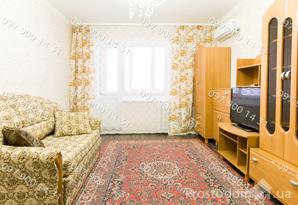 аренда однокомнатной квартиры с ремонтом Виноградарь Порика 14Б