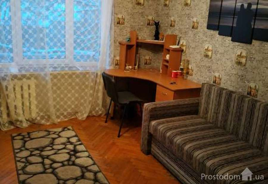фотография - Сдам долгосрочно 1-к квартиру Киев, Оболонский