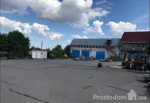 Продам помещение свободного назначения Белоцерковский, Белая Церковь