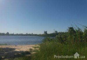 фотография - Продам дом с выходом к реке в Новомосковске.