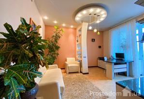 Четырех комнатная шикарная квартира 148,5 м2 по 1200$/м2 с ремонтом