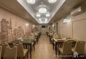 Сдам долгосрочно кафе/бар/ресторан Полтава, Киевский