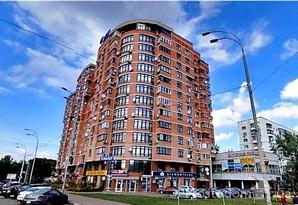 Сдается отличная 3-х ком. квартира, пр-т Голосеевский 130/57