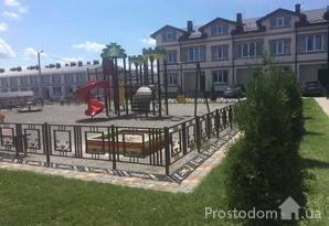 41710$ Квартира/Таунхаус/дом 3 комн 85м2 в Борисполе!